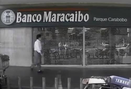 Crisis Bancaria de 1994 en Venezuela